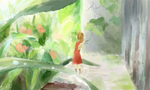 Arrietty by levimochi