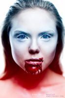 Hunger by DinaDayMakeup