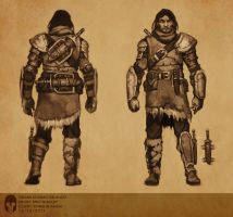 Torian Reference Sheet by Quigleyer