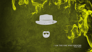 Breaking Bad Wallpaper by ImPact-Design