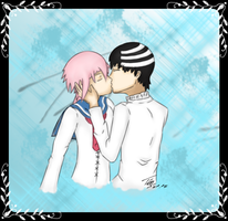 KISS ME KID -KUN 2nd by Juna8789