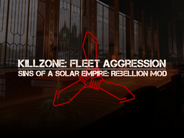 Killzone: Fleet Aggression by ropa-to