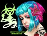 biohazard by ElectronicRainbow