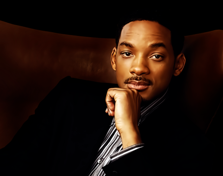 Will Smith Again by donvito62