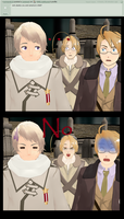 Ask Russia: Question9 - . . . by MMD-AskRussia