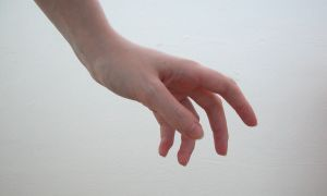 Hand 1 by KWstock