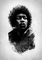 Jimi 27 by pilife