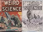 Weird Science OML by mikitot