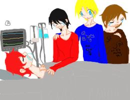 SP: Death_Of_KYLE by Kyle-Lovers-Club