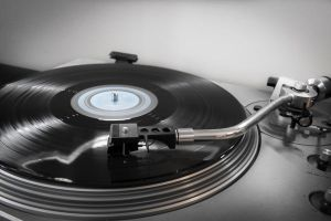 Turntable by patu-