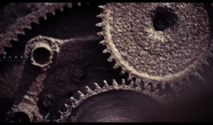 Gears by geckokid