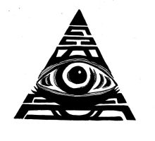 All Seeing Eye by Moon-Child93