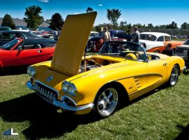 Smooth Vette by imonline