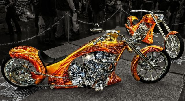 Easy Rider I by pingallery