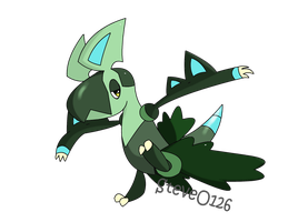 002: Dinophyll by SteveO126