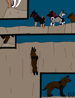 wolf Tracks page 83 by alicesapphriehail