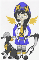 Nifters Chibi 1 by Nifters