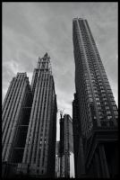 towering by MaddieV