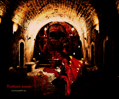 Torture room by Miss--silvia
