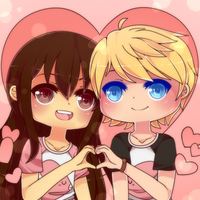 Amber Valentines Icon by WanNyan