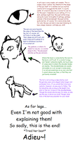 Quick Cat Parts Tutorial by Shrew-WiFi