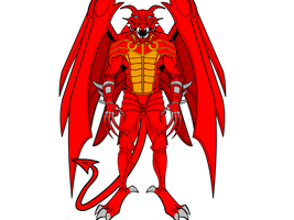 Inferno, the Welsh vigilante... by AngelGhidorah