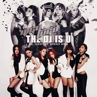 DJ Yigytugd - Dal Shabet Wonder Girls - DJ Is U by Cre4t1v31