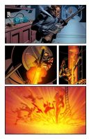Army of Darkness 25, pg 19 by ScottCohn
