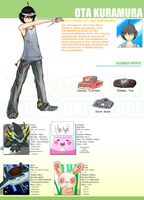 PKMN HC App: Nice Shoes Ota by Sims76
