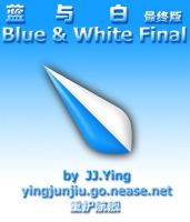 Blue and White Final by JJ-Ying