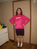 Mabel Pines by CostumePartyCosplay