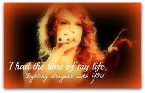 Taylor Swift Long Live Edit by TheFearlessChick
