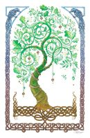 Tree of Life by KatRichert