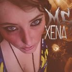 Msxena - steam icon. by yesterdays-childd