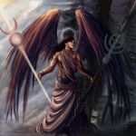 Raziel: Angel of Mystery by gaux-gaux