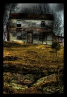 What Was A Home... by jzcj5