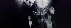Jim Moriarty and Kai Parker Timeline by my-inner-sociopath