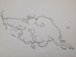 The Lost Continent of Mu (Lemuria) by Furrynation13