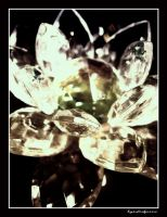 crystal by lyndisfarne