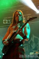 Ensiferum by Aeschmadeava