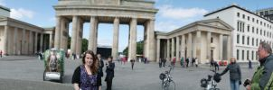 Berlin by MoonChildMaddi