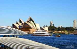 BIt of everything in Sydney by Zlata-Petal