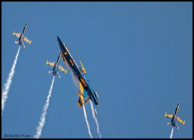 Miramar Blues 2012 by AirshowDave