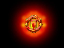 Manchester united wallpaper... by esisimp
