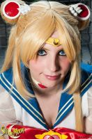 Sailor Moon Cosplay (PH: Estampida Fotografia) by Conejita-de-la-Luna
