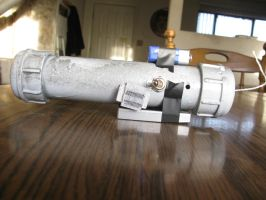 Pipe Bomb prop .:how 2:. by Hito-san
