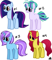 Point Adopts 4 by Bananers97