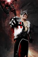 Aion Hyperion Cosplay I by HolyPandi