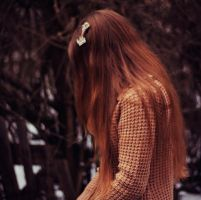 about Laura. .. by laura-makabresku