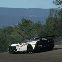 Chevrolet Corvette ZR1 (RM) by rjayco